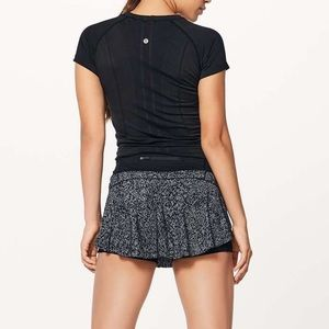 🌟Lululemon Quick Pace Skirt